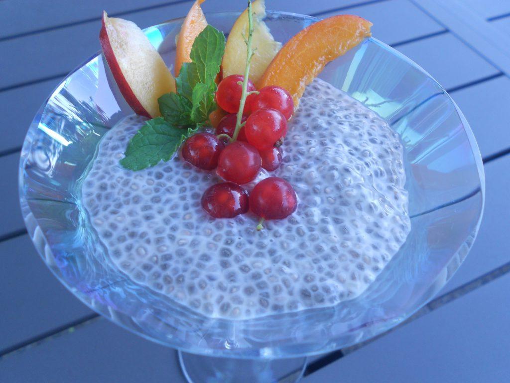 dessert sans lactose