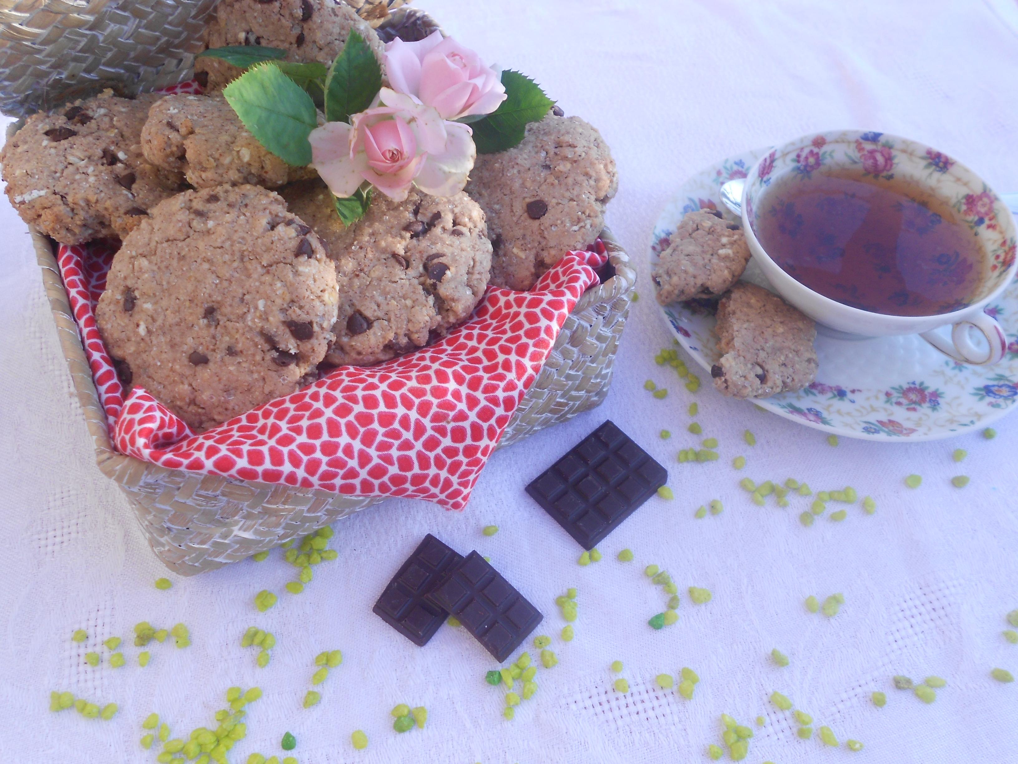 cookies pour un équilibre acido-basique