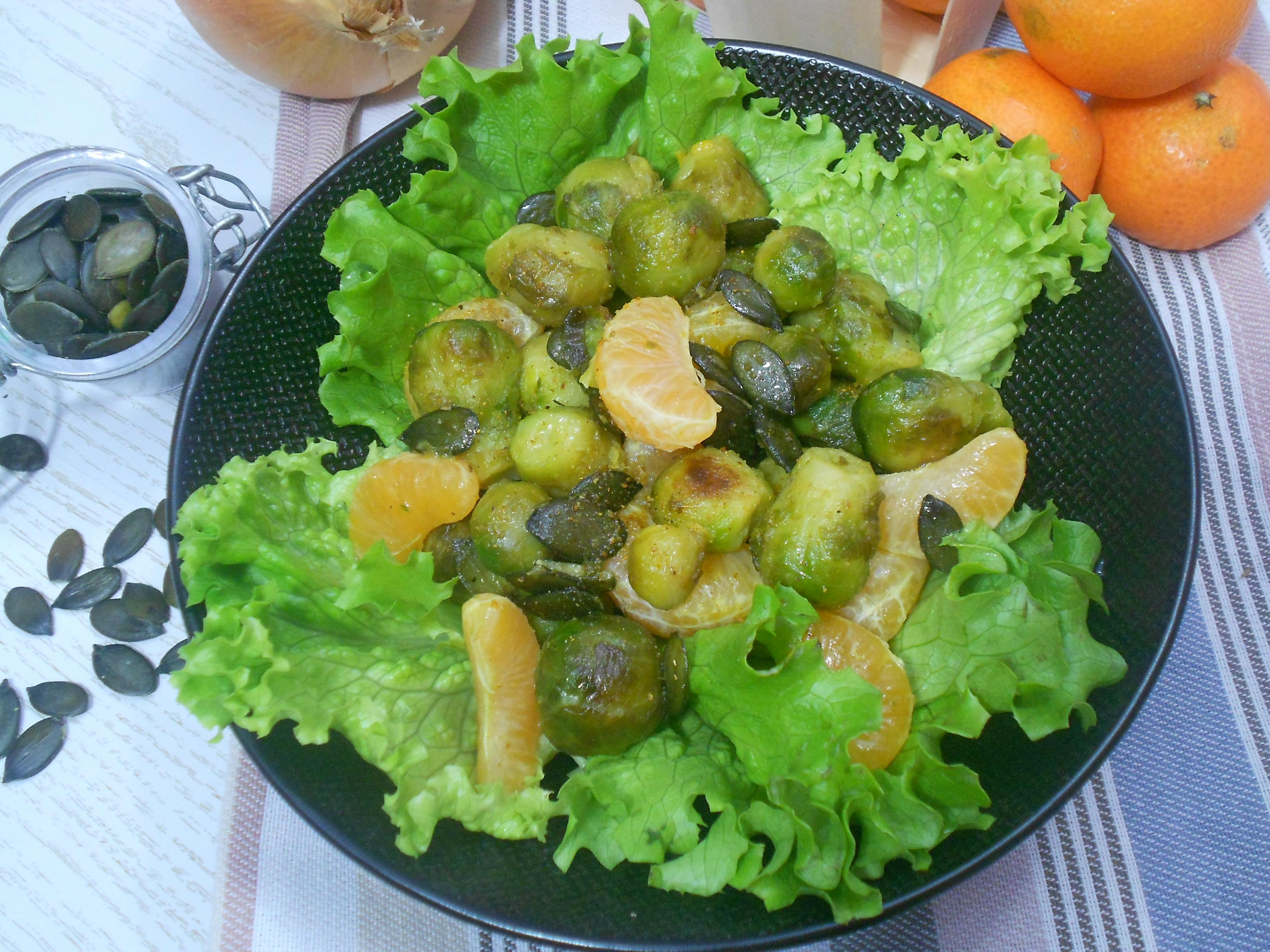 choux de bruxelles aliments riches en fibres