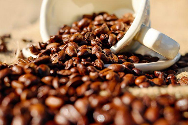 Café et l'alimentation anti inflammatoire?