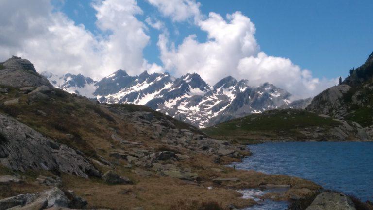 Conférence Naturopathie en montagne