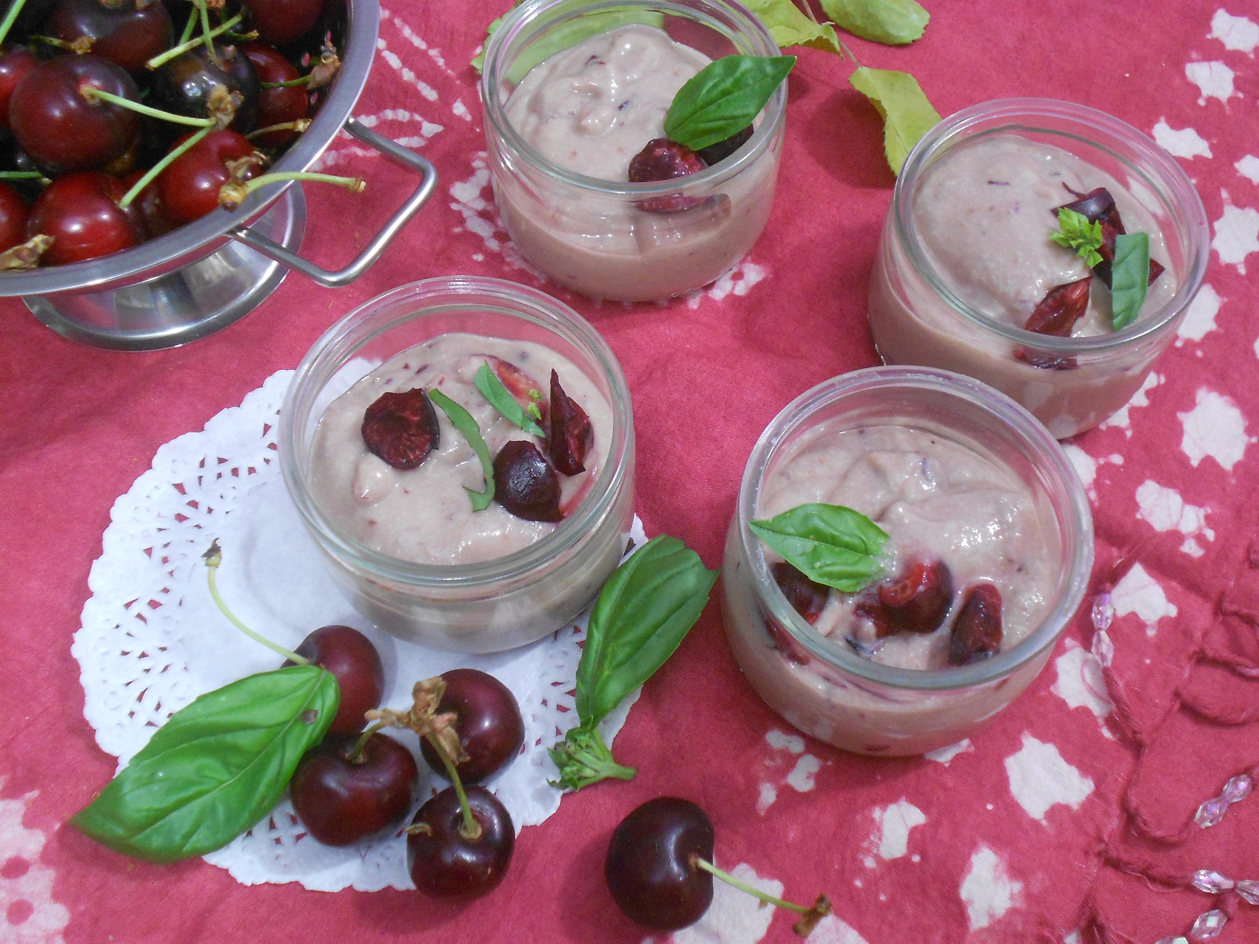 dessert ideal pour une alimentation anti inflammatoire