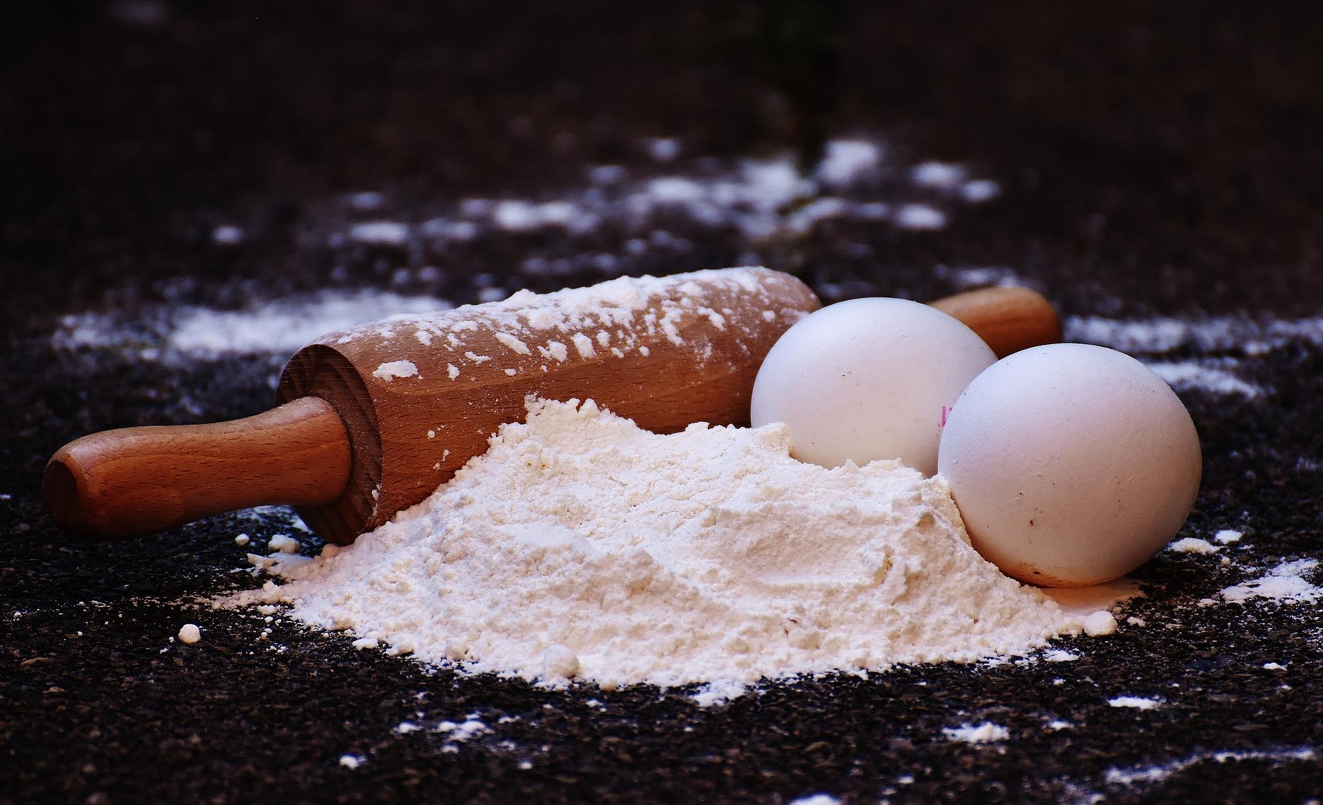 farine à indice glycémique bas