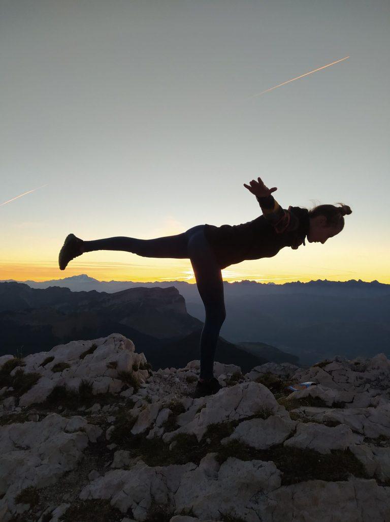 Atelier en ligne Yoga et Naturo : Vers un meilleur sommeil